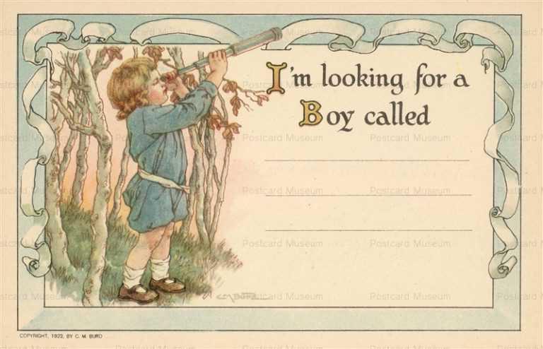 abc010-Spyglass Child Boy