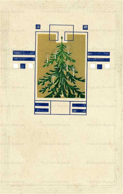 ad190-Xmas Tree