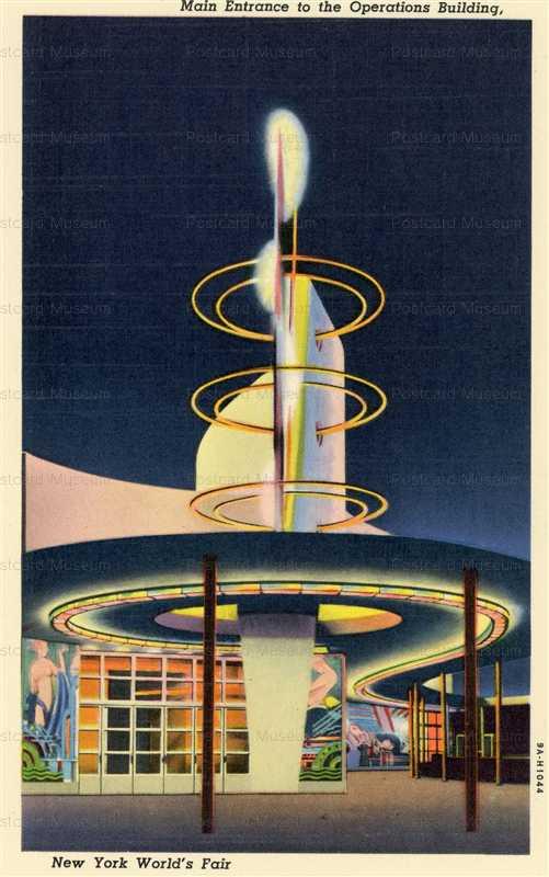 ad705-New York World's Fair