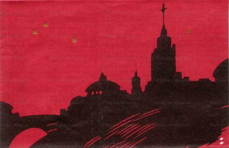 ap008-モスクの夕景