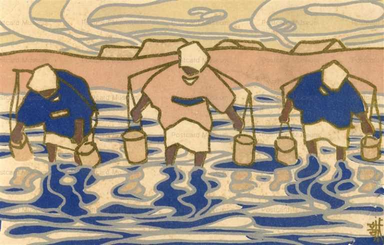 ar015-水汲み