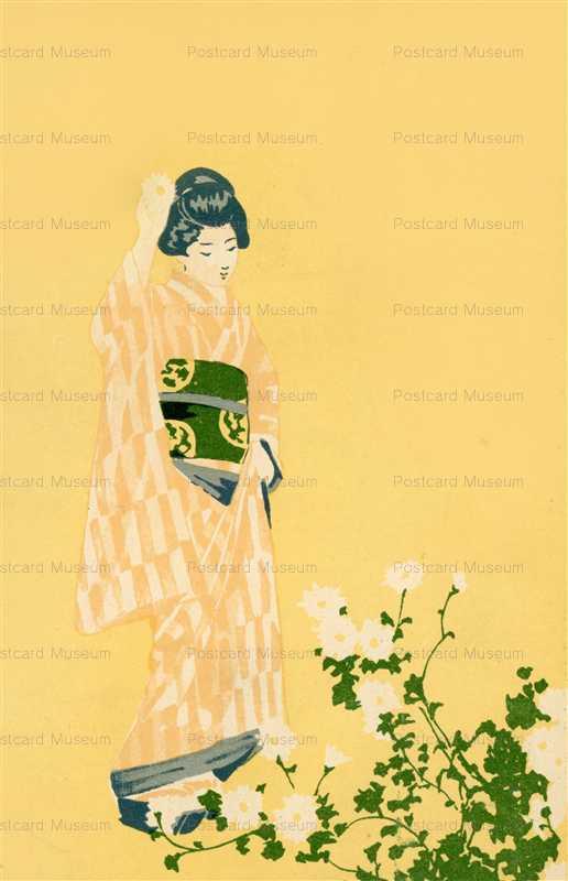 ar051-花かんざし