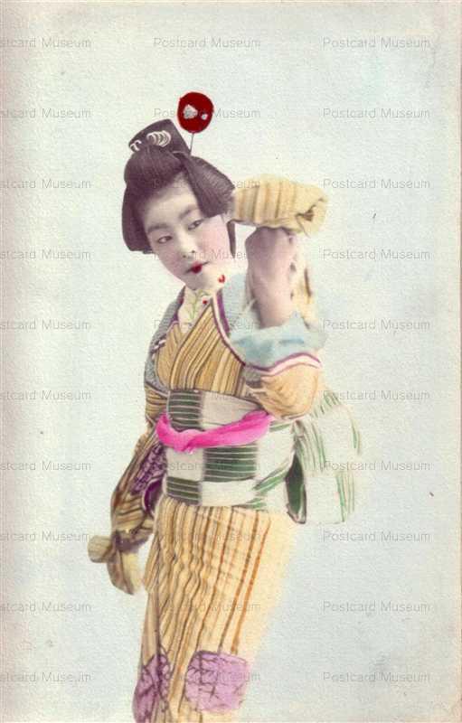 bg410-元禄踊り