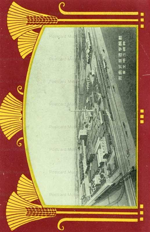cd675-麒麟麦酒㈱神埼工場全景