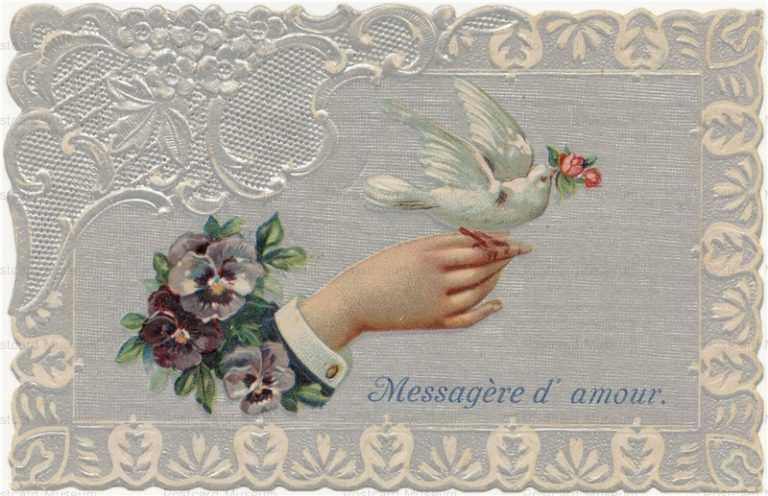 em820-Messagere d amour