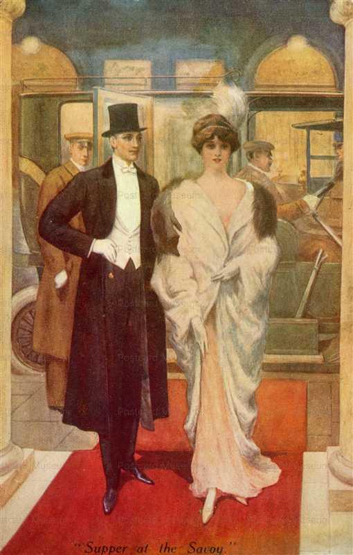 fa470-Super Savoy Art Deco Couple
