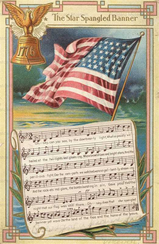 fc170-The Star Spangled Banner
