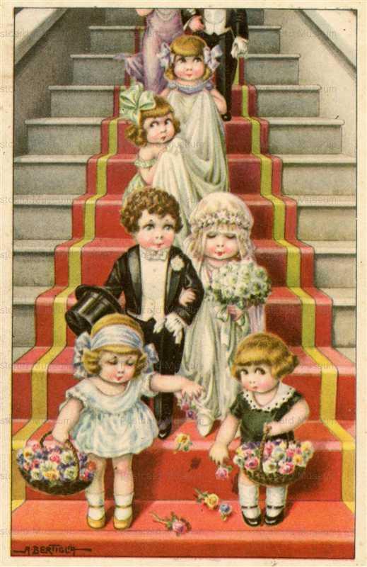 fc200-Children Wedding Play