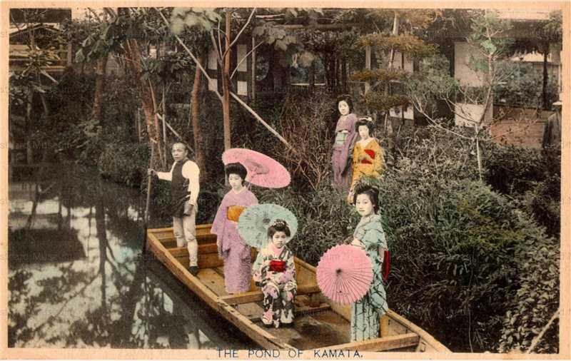 fh014-蒲田の池