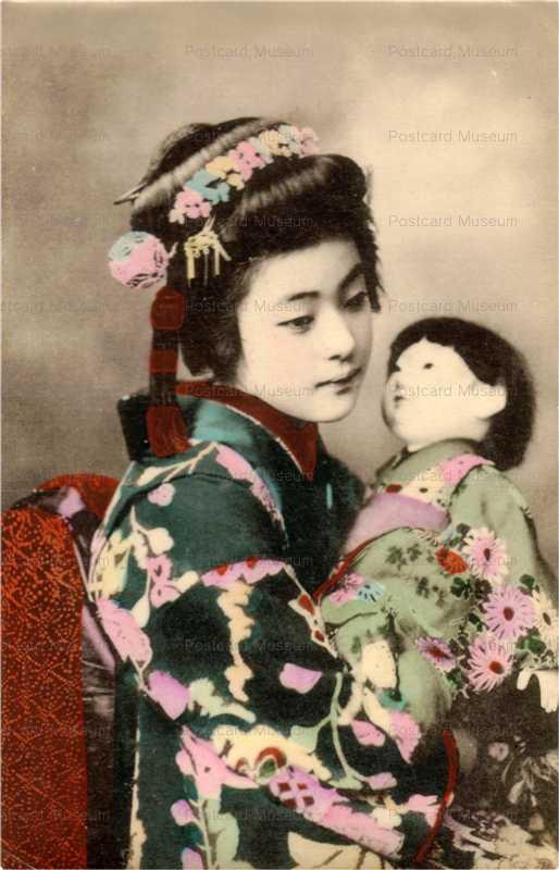 fi006-市松人形 舞子