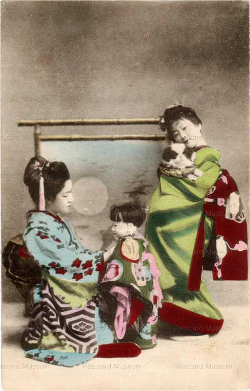 fi008-市松人形 チン