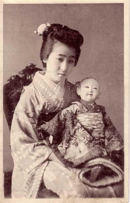 fib006-市松人形