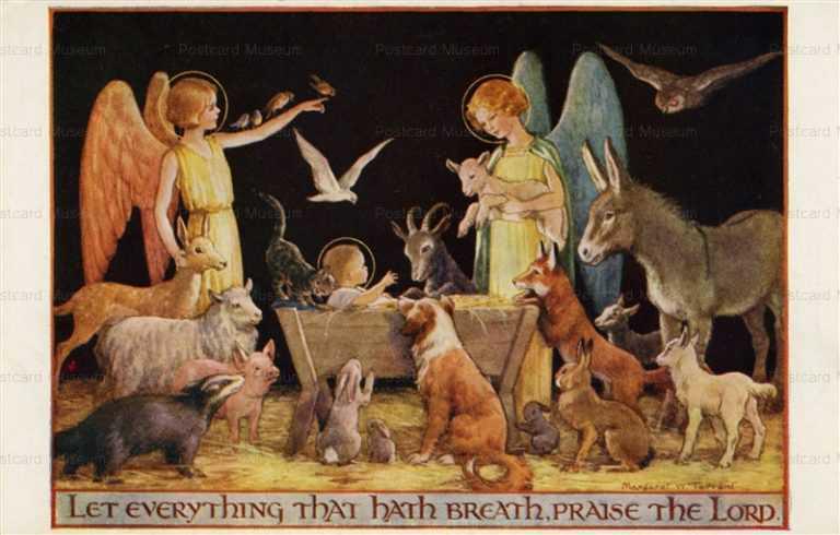fo330-Margaret Winifred Tarrant the Little Son