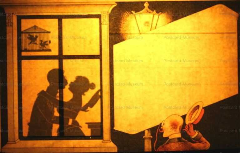 htl020-Kiss Romance 1900s
