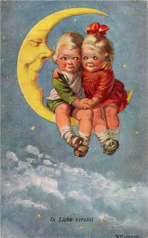 mn003-Boy&Girl on C-Moon