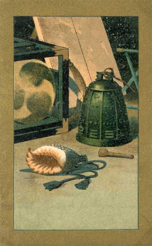 mr034-半鐘と法螺貝