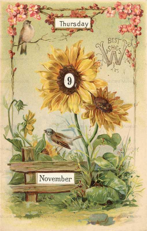 mx010-Calendar