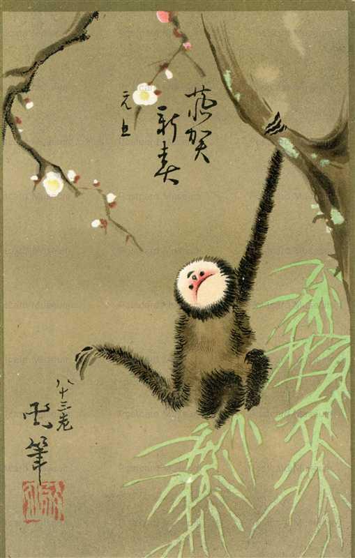 ng404-新年猿図