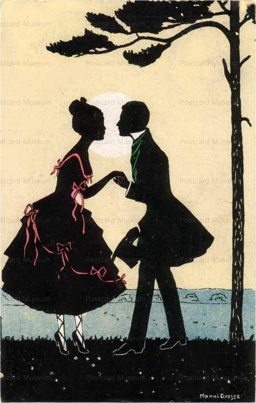 sic340-Manni Grosze Love Romance Couple