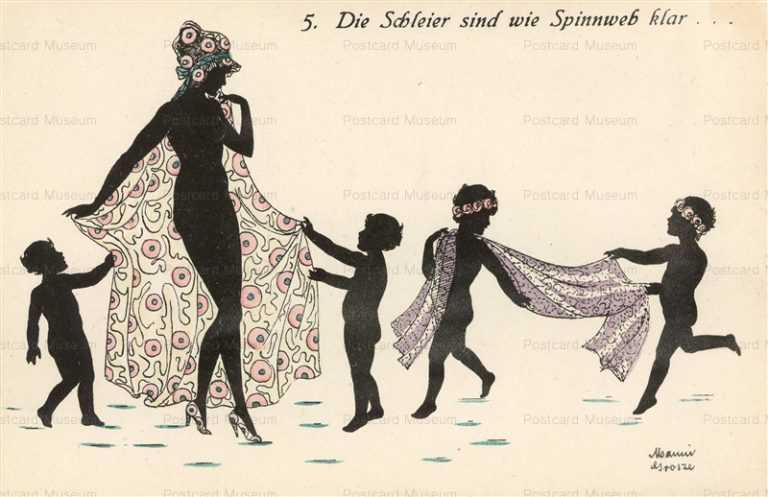 sic375-Manni Grosze Kids Dance Art Deco