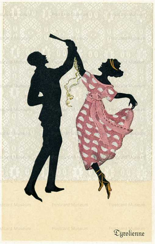 sic430-Marte Graf Dancing Couple