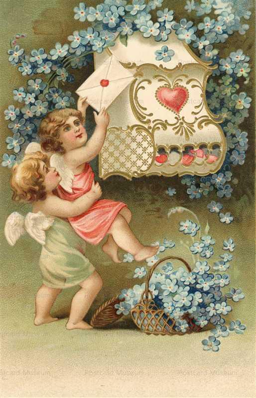 v014-Cupid Letter