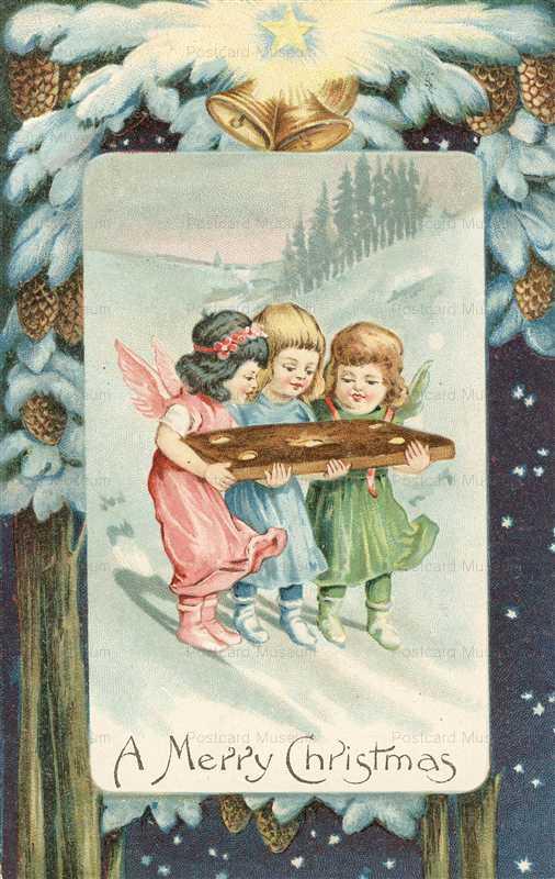 xm027-Merry Xmas