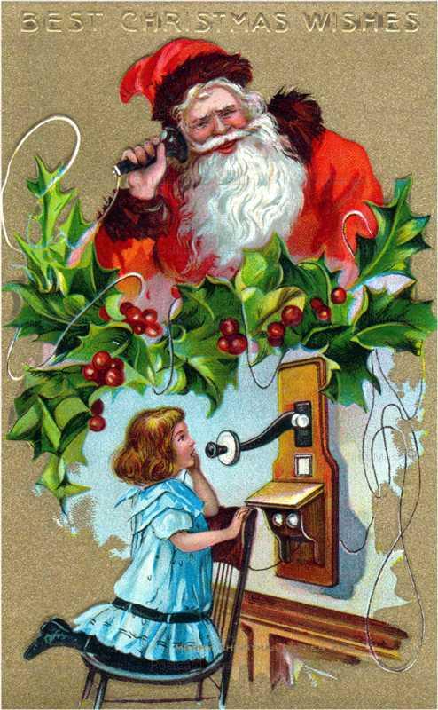 xm420-Merry Christmas Santatel