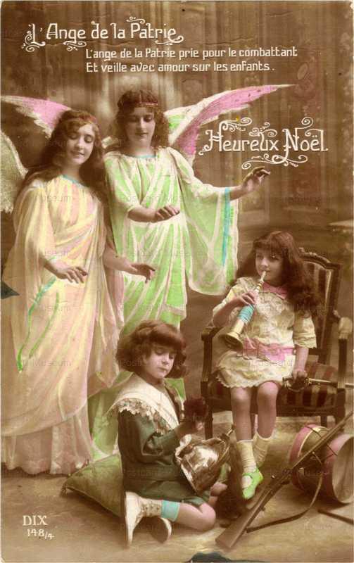 xm965-Noel 2Angels and Girls