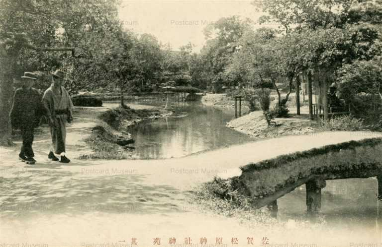 sag095-Matsubara Shrine Saga 松原神社 神苑 其一 佐賀