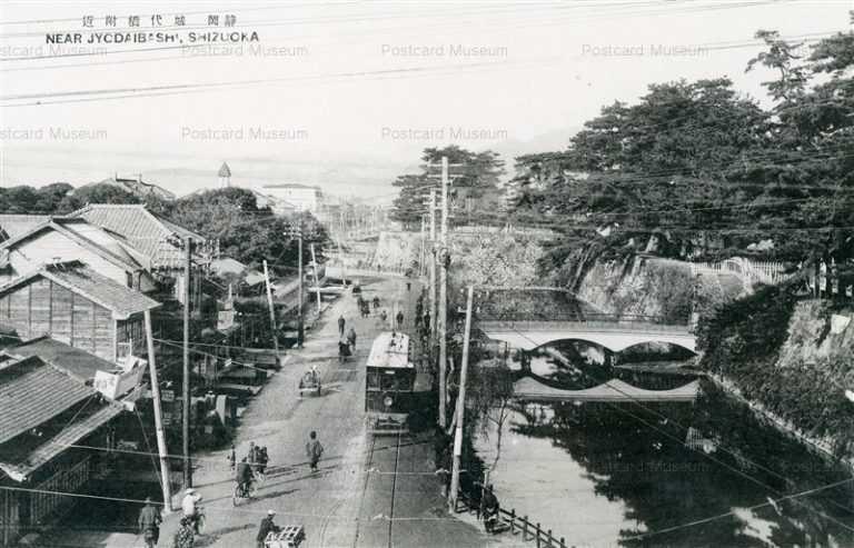 uc130-Near Jycdaibashi Shizuoka 城代橋付近 静岡