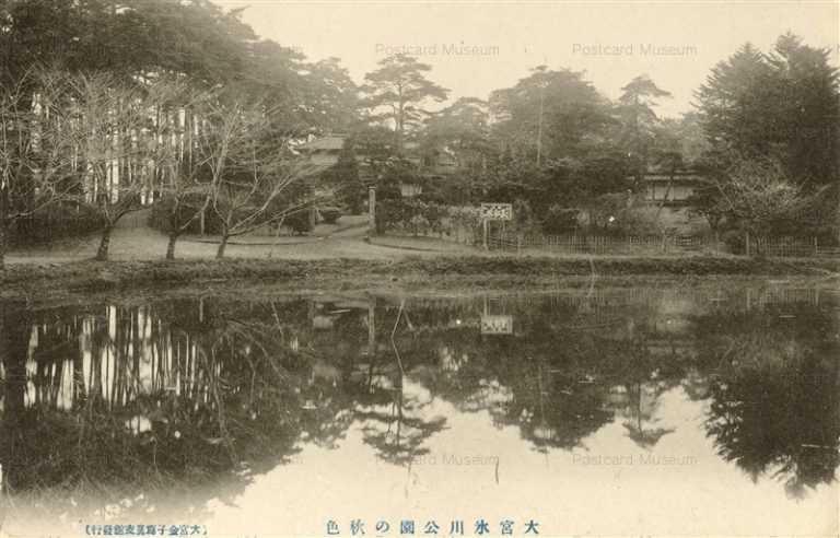 ls160-Omiya Hikawakoen 大宮 氷川公園の秋色