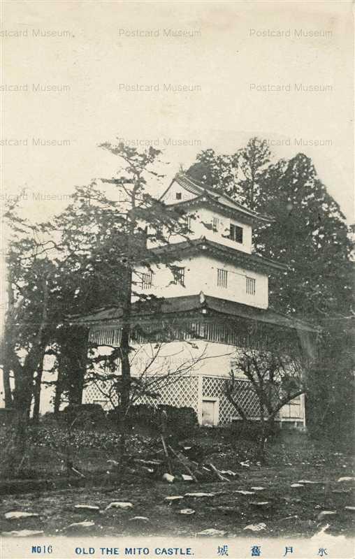 ll080-Mito Castle 水戸旧城