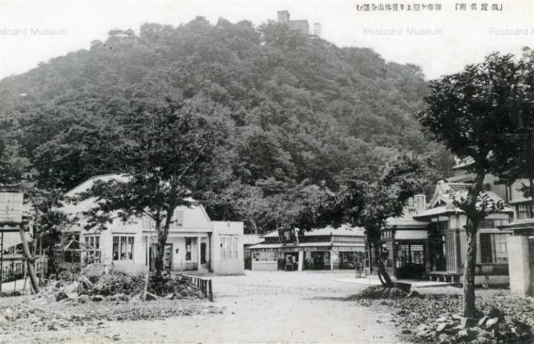 ll745-Miyukigahara Nantaisan 御幸ヶ原より男体山望む 筑波