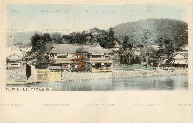 kfb004-View Uji Yamashiro 宇治 山城