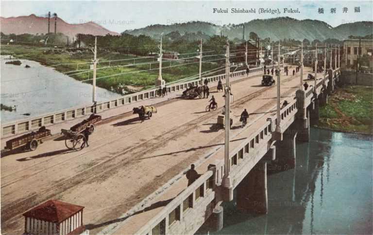 hf468-Fukui Shinbashi 福井新橋