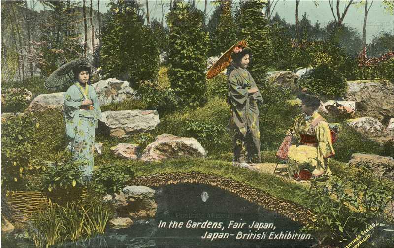 ag804-Garden Japan British Exhibition