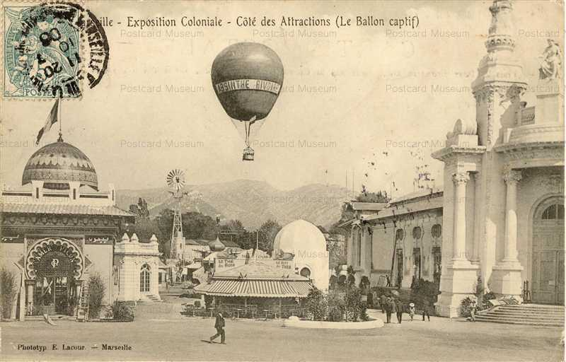 air002-Ballon Absinth Advert Exposition