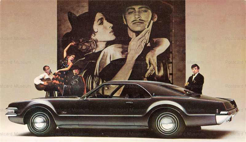 car465-1969 Oldsmobile Toronado