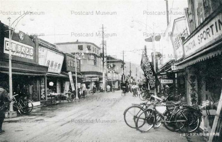 ef050-Suzurandori Fukushima 福島市商店街スズラン通り