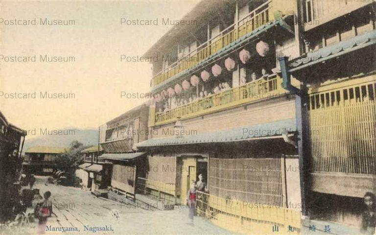 na260-Maruyama Nagasaki 丸山 長崎