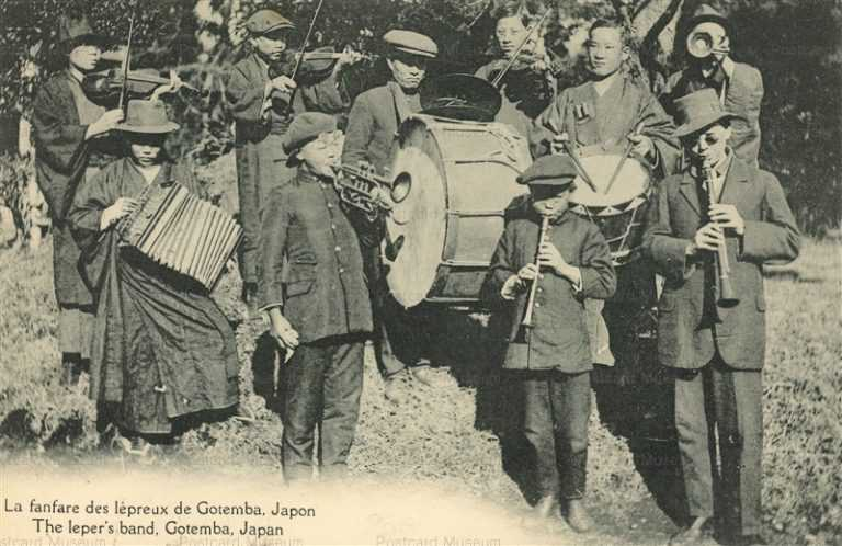 p015-Gotemba,The Leper's Band
