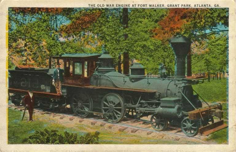 trm080-Fort Walker Grant Park Atlanta GA