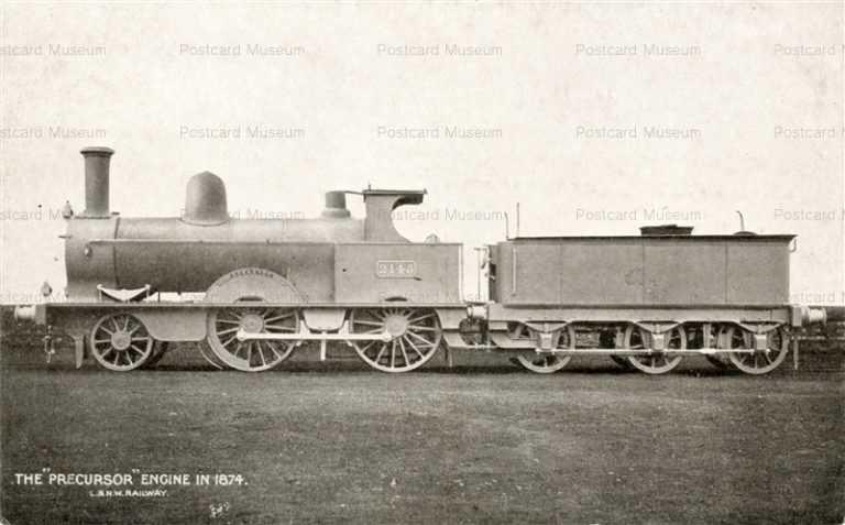 trm240-The Precursor Engine in 1874