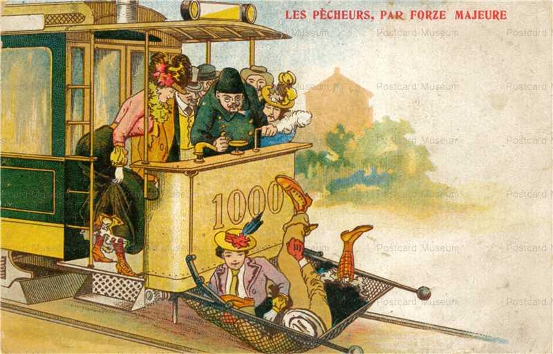 trm750-Les Pecheurs par forze Majeure
