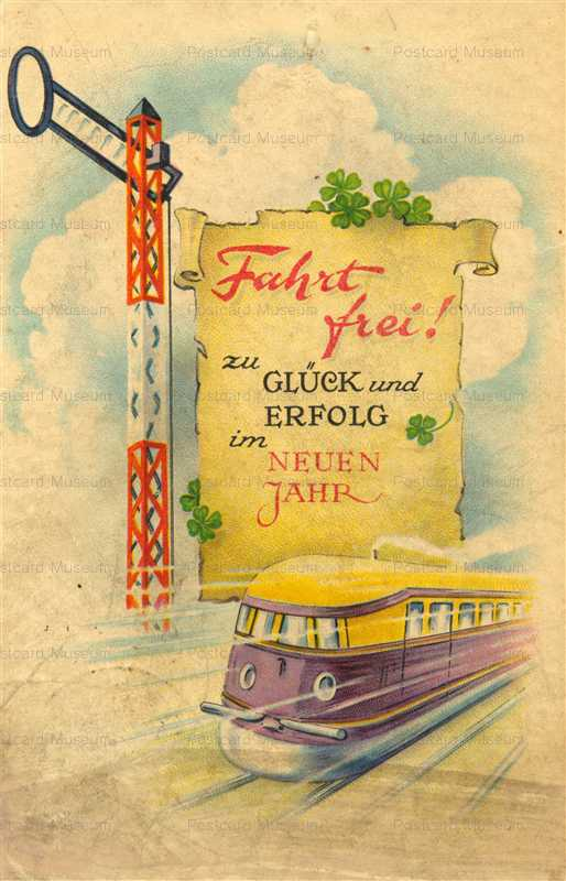 trm760-Fahrt frei Cluck Erfolg Neuen
