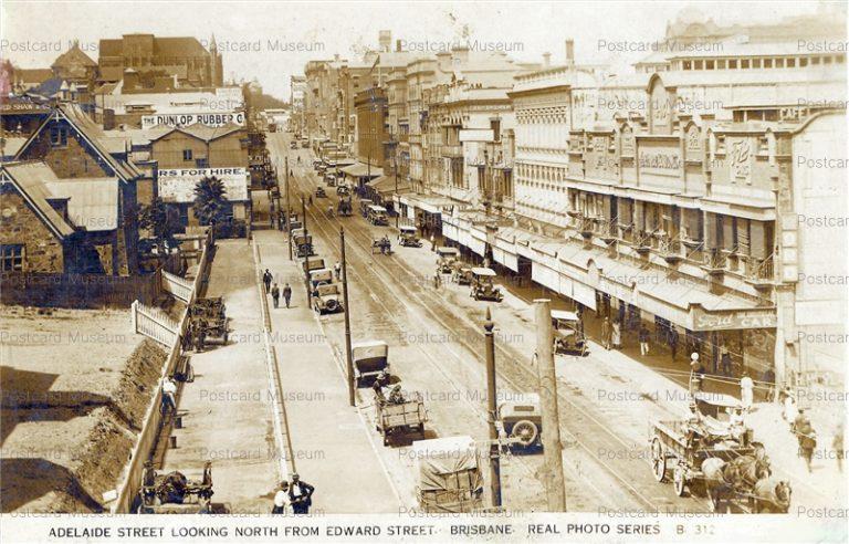 ga210-Adelaide Street Edward Street Brisbane