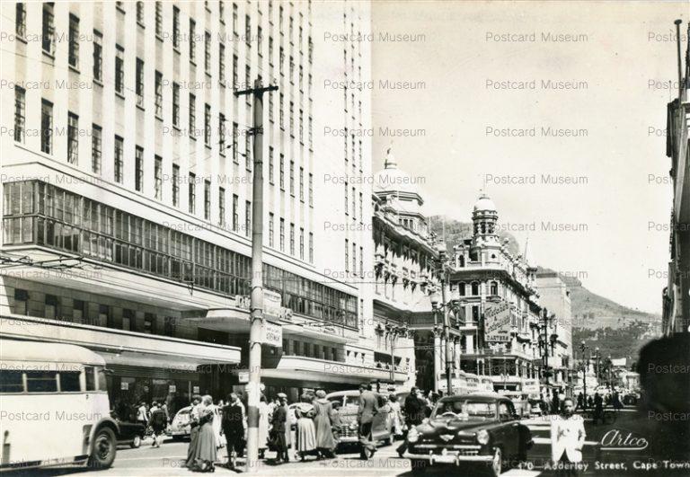 gsa002-Adderley Street Cape Town