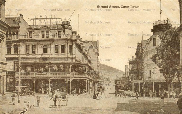 gsa006-Strand Street Cape Town