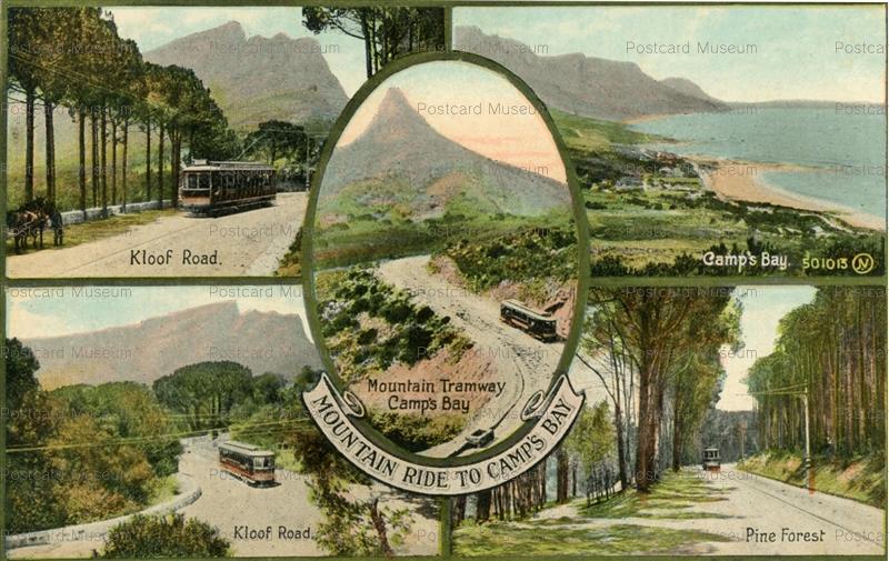 gsa020-Mountain Ride to Camp's Bay